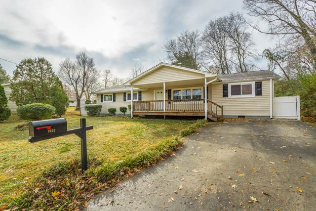 2202 Spencer Ave Ave, Chattanooga, TN 37421 (MLS #1310217) :: Keller Williams Realty | Barry and Diane Evans - The Evans Group