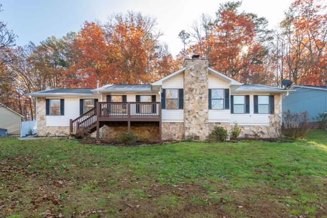 2506 Woodthrush Dr, Chattanooga, TN 37421 (MLS #1310226) :: Chattanooga Property Shop
