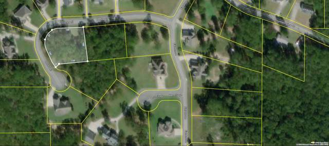 Lot# 11 Dockwell, Tunnel Hill, GA 30755 (MLS #1310229) :: The Mark Hite Team