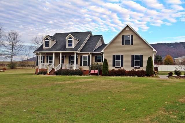 470 Williams St, Trenton, GA 30752 (MLS #1310241) :: Chattanooga Property Shop