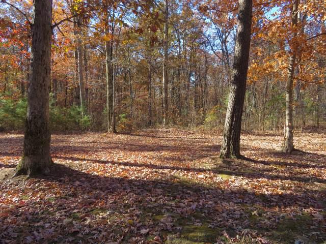 0 Big Fork Rd, Whitwell, TN 37397 (MLS #1310242) :: Grace Frank Group