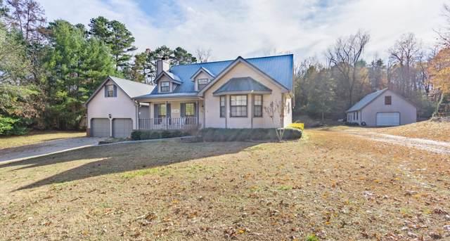 2150 Berry Ln, Soddy Daisy, TN 37379 (MLS #1310246) :: Chattanooga Property Shop