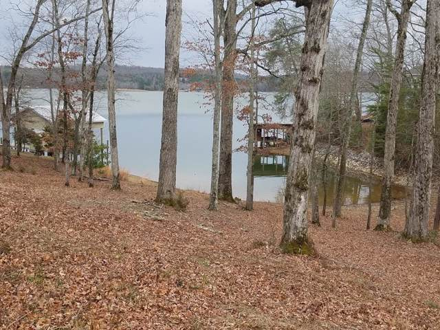 225 Edgewater Dr Lot #3, Spring City, TN 37381 (MLS #1310253) :: The Robinson Team