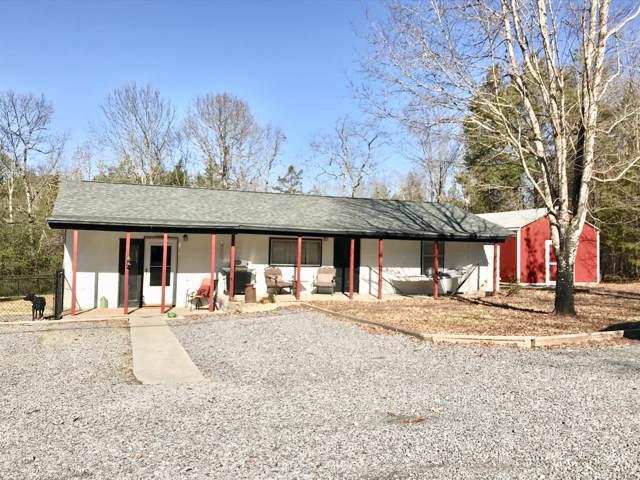 314 Gunstocker Rd, Georgetown, TN 37336 (MLS #1310255) :: Keller Williams Realty | Barry and Diane Evans - The Evans Group