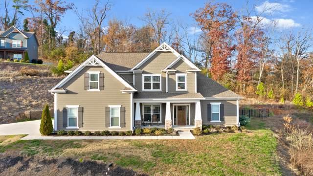 1347 Bridgeview Dr, Chattanooga, TN 37415 (MLS #1310262) :: Chattanooga Property Shop