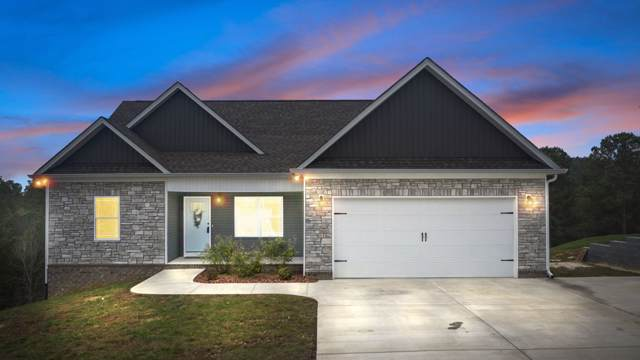 209 NW Talons Ridge Rd, Cleveland, TN 37312 (MLS #1310268) :: Keller Williams Realty | Barry and Diane Evans - The Evans Group