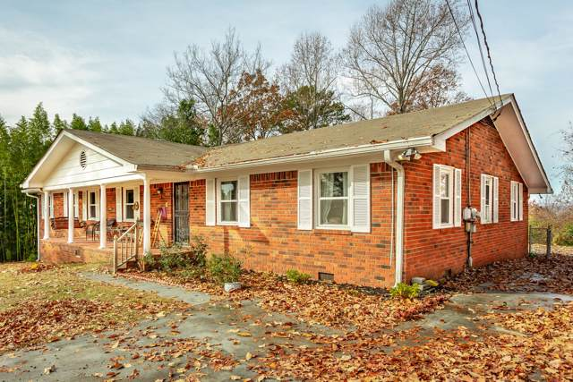 1133 Ridgetop Dr, Chattanooga, TN 37421 (MLS #1310270) :: Keller Williams Realty | Barry and Diane Evans - The Evans Group