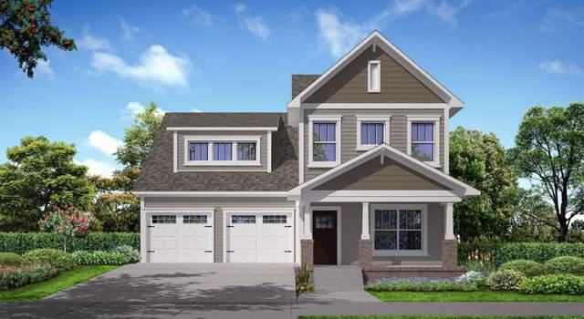 2569 Buttonwood Loop, Chattanooga, TN 37421 (MLS #1310285) :: Chattanooga Property Shop