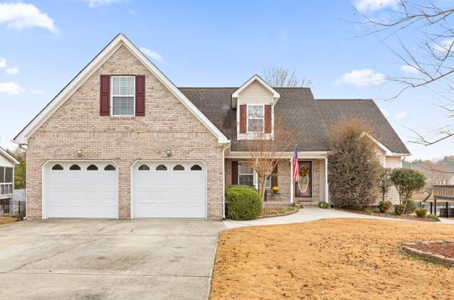 299 Rock Creek Tr, Ringgold, GA 30736 (MLS #1310290) :: Grace Frank Group