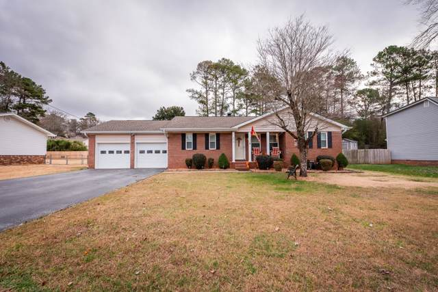 5918 Fort Sumter Dr, Harrison, TN 37341 (MLS #1310293) :: Chattanooga Property Shop