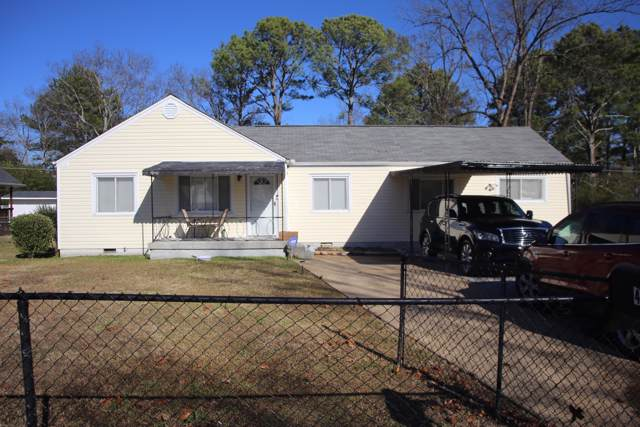 4915 Greenview Dr, Chattanooga, TN 37411 (MLS #1310294) :: Chattanooga Property Shop