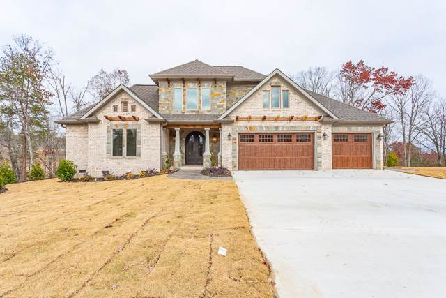 5993 Rainbow Springs Dr, Chattanooga, TN 37416 (MLS #1310295) :: Keller Williams Realty   Barry and Diane Evans - The Evans Group