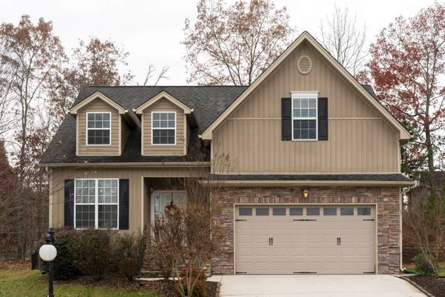 8531 Maple Valley Dr, Chattanooga, TN 37421 (MLS #1310299) :: Keller Williams Realty | Barry and Diane Evans - The Evans Group