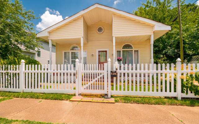 1304 S Lyerly St, Chattanooga, TN 37404 (MLS #1310300) :: The Robinson Team