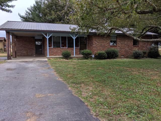 104 Farm Bureau Dr, Pikeville, TN 37367 (MLS #1310307) :: Grace Frank Group
