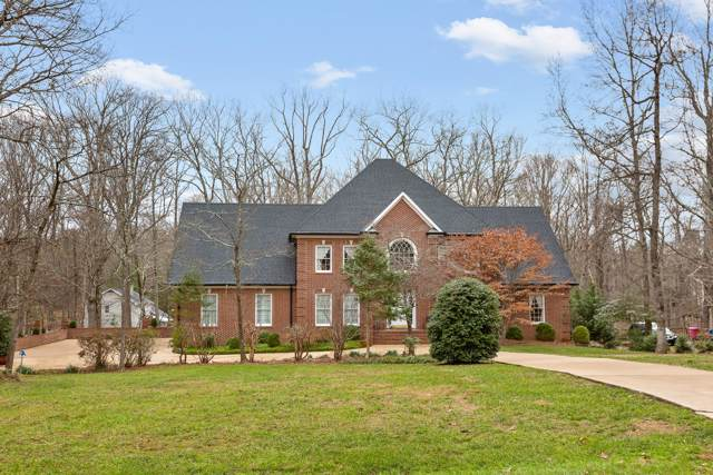 3905 Ivory Ave, Signal Mountain, TN 37377 (MLS #1310308) :: Chattanooga Property Shop