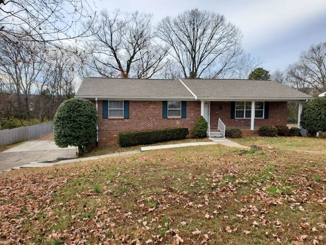 7305 Frances Dr, Chattanooga, TN 37421 (MLS #1310309) :: Keller Williams Realty | Barry and Diane Evans - The Evans Group