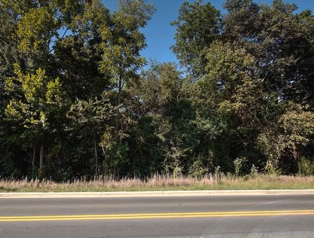 1040 Willowdale Rd, Dalton, GA 30720 (MLS #1310314) :: The Edrington Team