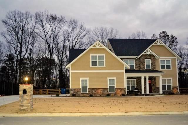 7302 Blackstone Dr #34, Signal Mountain, TN 37377 (MLS #1310321) :: Chattanooga Property Shop