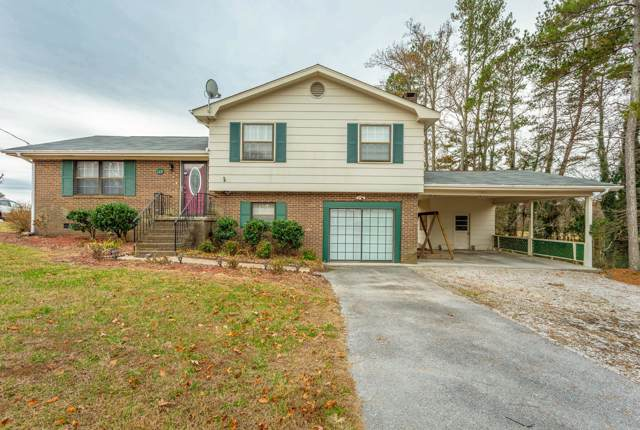 129 Sunset Dr, Ringgold, GA 30736 (MLS #1310322) :: Chattanooga Property Shop