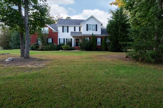 254 Hargis Rd, Signal Mountain, TN 37377 (MLS #1310339) :: Chattanooga Property Shop