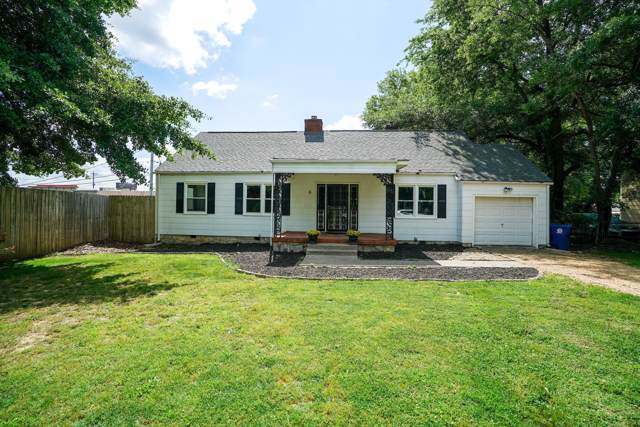6 S Brooks Ave, Chattanooga, TN 37411 (MLS #1310343) :: Chattanooga Property Shop