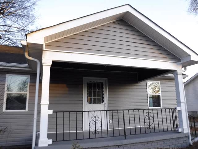 1906 Tombras Ave, Chattanooga, TN 37412 (MLS #1310353) :: Chattanooga Property Shop