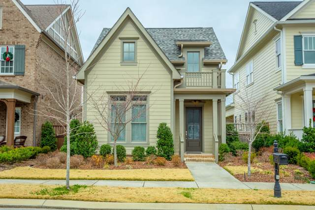 450 Alston Dr, Chattanooga, TN 37419 (MLS #1310357) :: The Robinson Team
