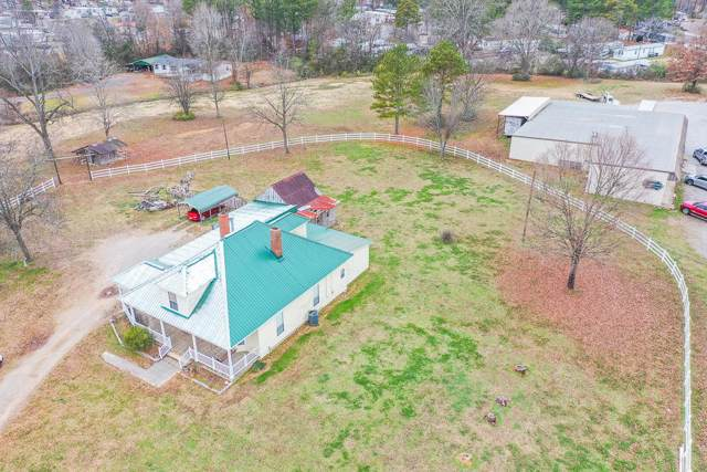1907 S Mack Smith Rd, Rossville, GA 30741 (MLS #1310367) :: Chattanooga Property Shop