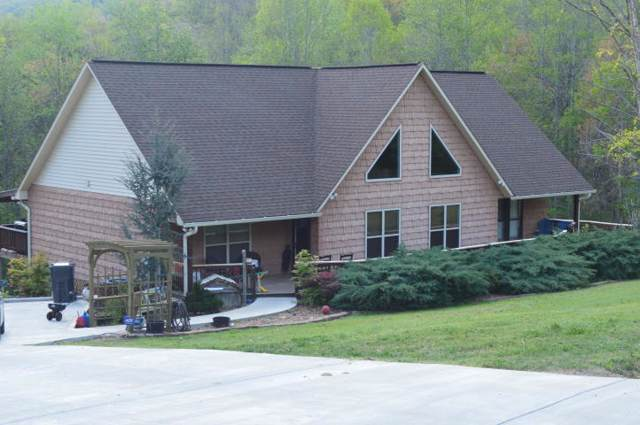 780 Cliffside Rd, Pikeville, TN 37367 (MLS #1310372) :: The Robinson Team