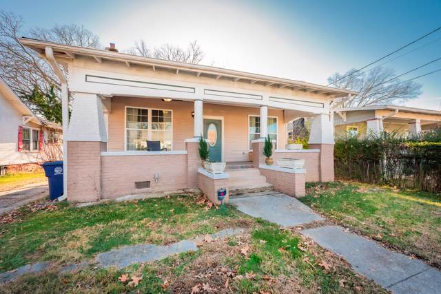 2408 Ivy St, Chattanooga, TN 37404 (MLS #1310382) :: Keller Williams Realty | Barry and Diane Evans - The Evans Group