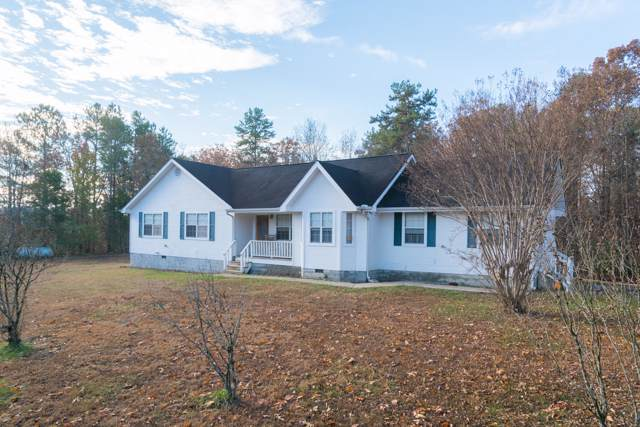 10525 Unger Ln, Ooltewah, TN 37363 (MLS #1310392) :: Chattanooga Property Shop