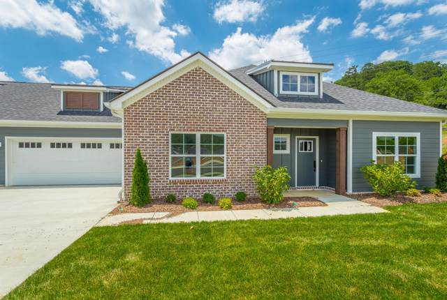 3450 Travertine Ln, Chattanooga, TN 37405 (MLS #1310401) :: Keller Williams Realty | Barry and Diane Evans - The Evans Group