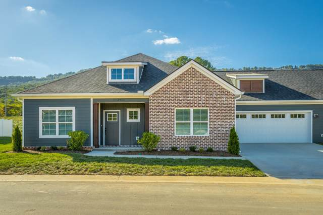 3480 Travertine Ln, Chattanooga, TN 37405 (MLS #1310403) :: Keller Williams Realty | Barry and Diane Evans - The Evans Group