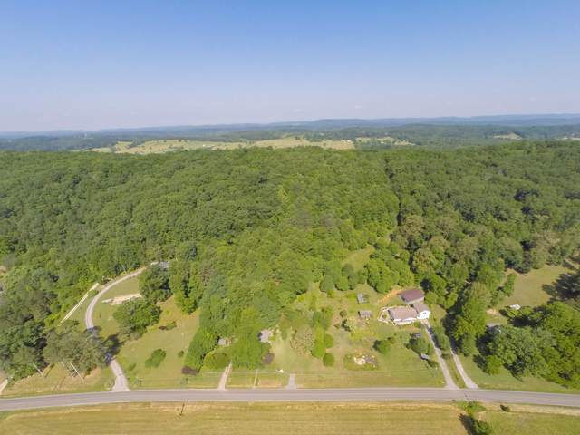 6776 Blue Springs Rd #01, Cleveland, TN 37311 (MLS #1310406) :: Grace Frank Group