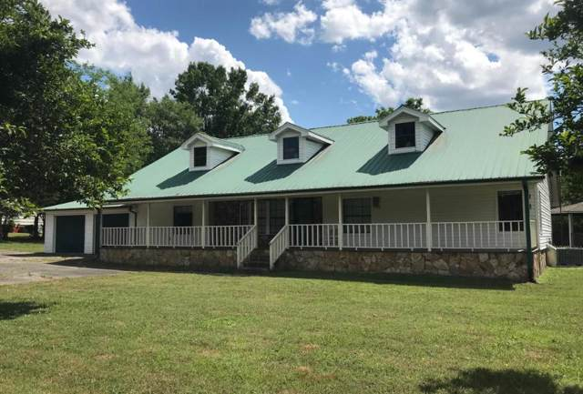 8016 Highway 60, Georgetown, TN 37336 (MLS #1310409) :: Keller Williams Realty | Barry and Diane Evans - The Evans Group