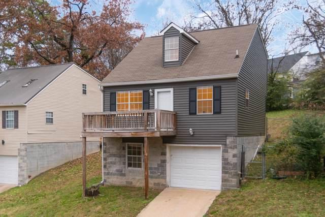 829 Boylston St, Chattanooga, TN 37405 (MLS #1310417) :: Chattanooga Property Shop