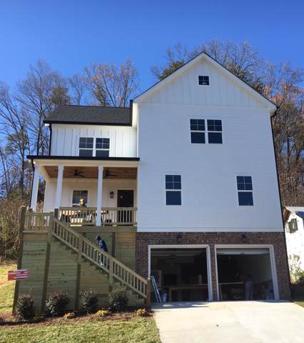 711 Merriam St, Chattanooga, TN 37405 (MLS #1310419) :: Chattanooga Property Shop