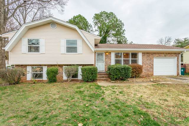 4625 Paw Tr, Chattanooga, TN 37416 (MLS #1310425) :: The Robinson Team