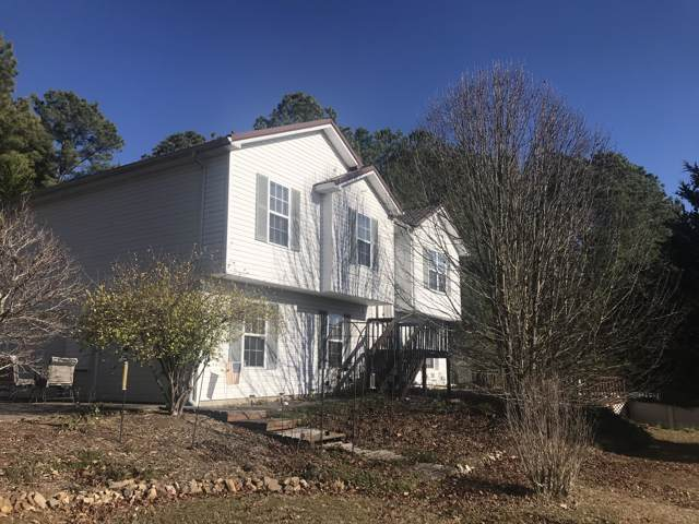 858 Shawn Ln, Chatsworth, GA 30705 (MLS #1310426) :: Keller Williams Realty | Barry and Diane Evans - The Evans Group