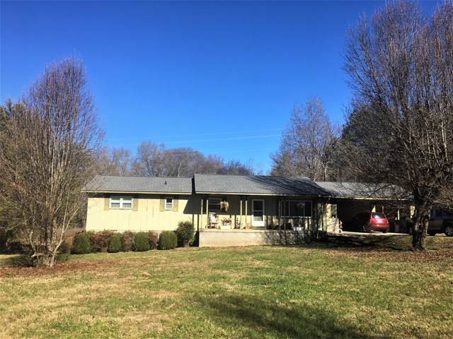 2788 Garretts Chapel Rd, Chickamauga, GA 30707 (MLS #1310431) :: Chattanooga Property Shop