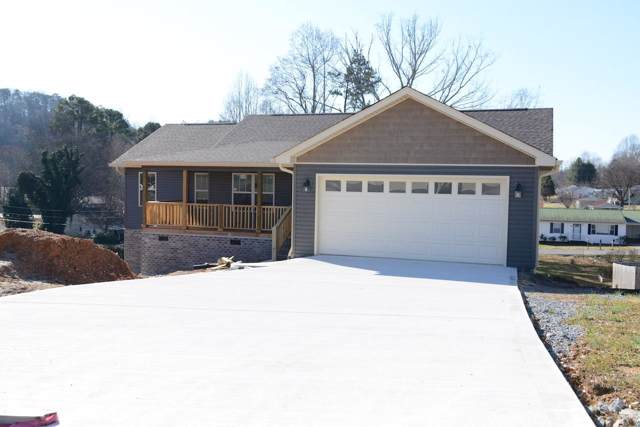 151 Foothills Dr, Dayton, TN 37321 (MLS #1310442) :: Grace Frank Group