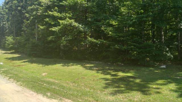 8 Fox Hill Rd, Dunlap, TN 37327 (MLS #1310455) :: Chattanooga Property Shop