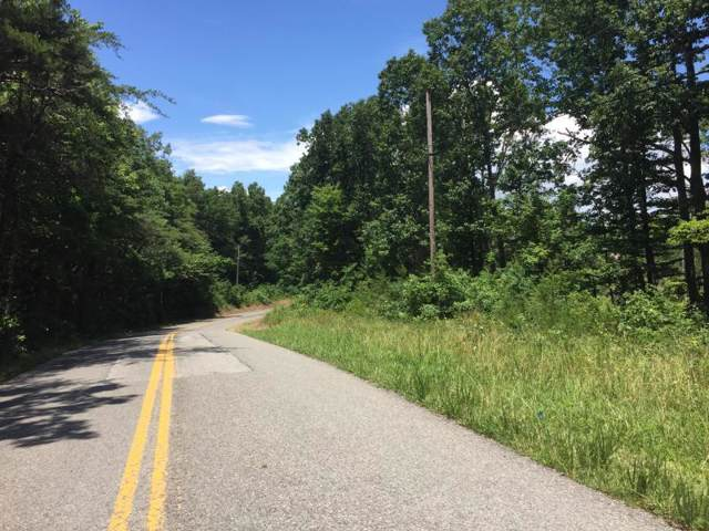 1314a Patton Rd, Signal Mountain, TN 37377 (MLS #1310460) :: Chattanooga Property Shop