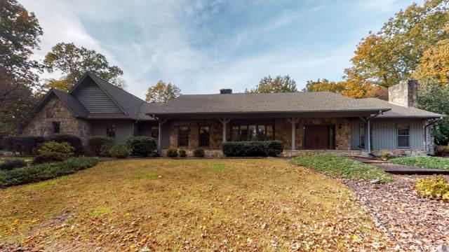 326 Hickory Creek Ln, Lafayette, GA 30728 (MLS #1310478) :: The Weathers Team