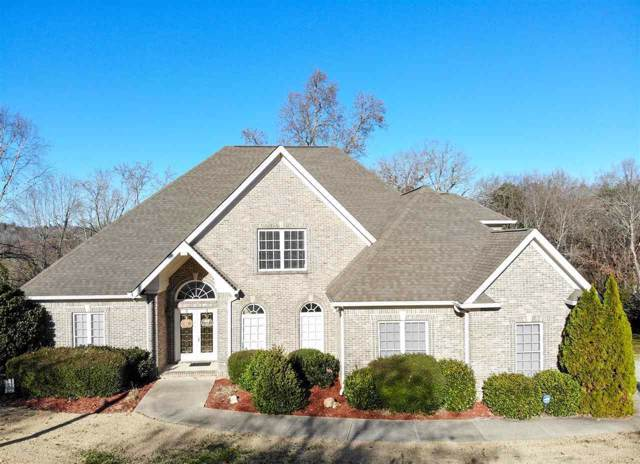 7519 Tee Way Cir, Chattanooga, TN 37416 (MLS #1310479) :: Chattanooga Property Shop