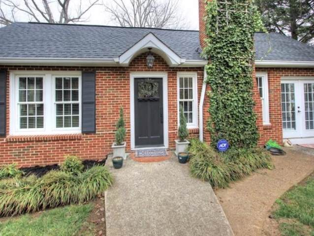 1238 Highland Dr, Chattanooga, TN 37405 (MLS #1310487) :: The Weathers Team