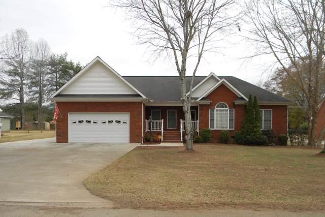806 Oak Lawn Dr, Jasper, TN 37347 (MLS #1310495) :: Keller Williams Realty | Barry and Diane Evans - The Evans Group