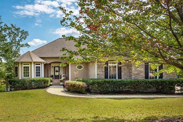 188 Deer Haven Rd, Dunlap, TN 37327 (MLS #1310499) :: The Weathers Team
