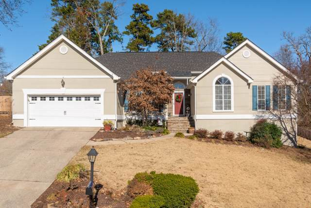 2315 Chimney Hills Dr, Soddy Daisy, TN 37379 (MLS #1310509) :: Chattanooga Property Shop